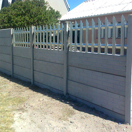 Cape Wall And Fence For All Your Wall And Fencing Needs